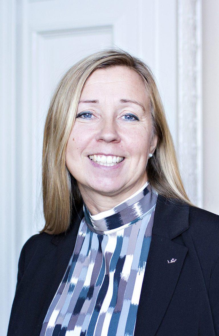 Britt-Mari Holmström