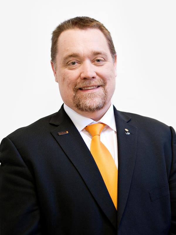 Tomas Lejon